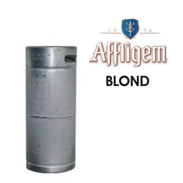 Affligem Blond Fust 20 Liter