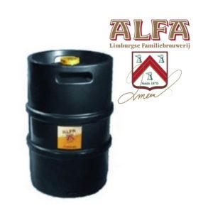 Alfa Edelpils fust 50 liter