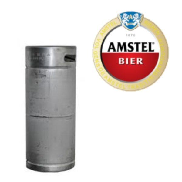 Amstel Pils fust 20 liter DAVID