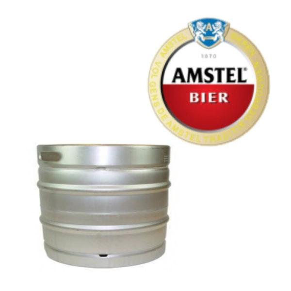 Amstel Pils fust 30 liter