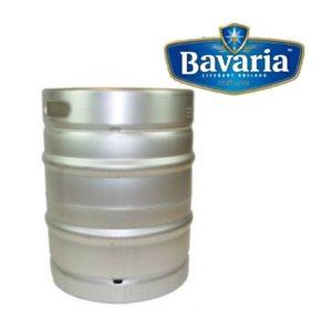 Bavaria Pils fust 50 liter