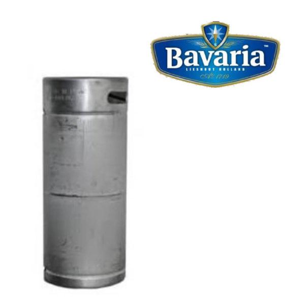 Bavaria Pils fust 20 liter