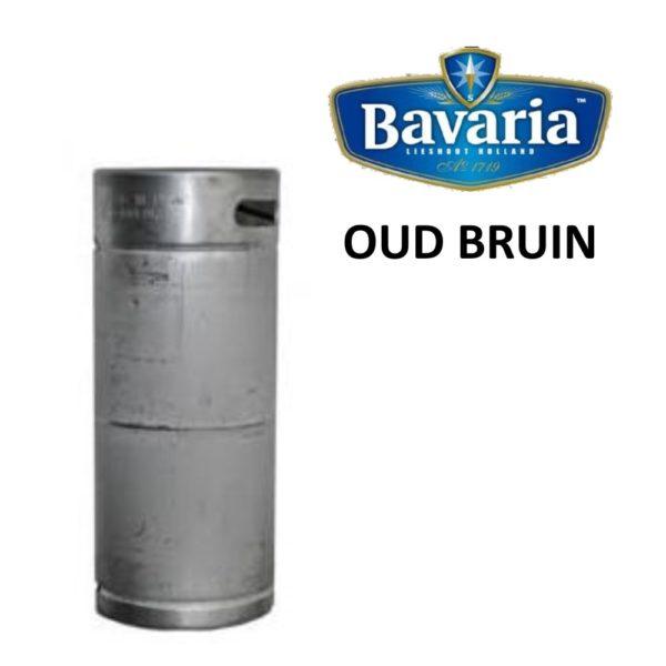 Bavaria Oud fust 20 liter