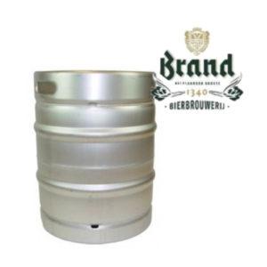Brand Pils fust 50 liter