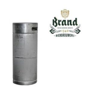 Brand Pils fust 20 liter DAVID