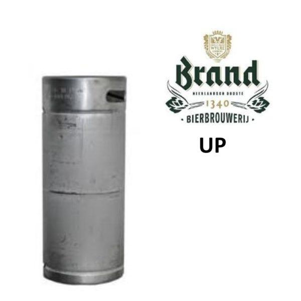 Brand Up fust 20 liter DAVID