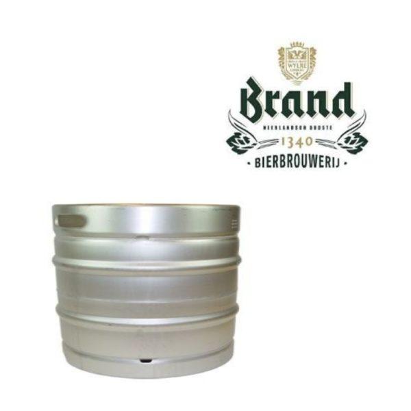 Brand Pils fust 30 liter