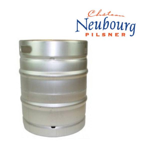 Ch Neubourg Pils fust 50 liter