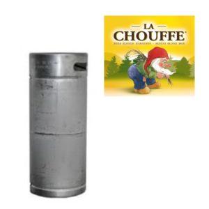 Chouffe La fust 20 liter