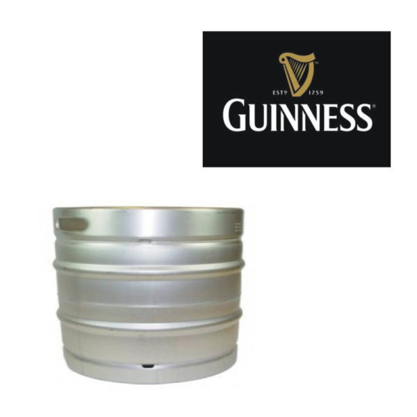 Guinness Fust 30 ltr