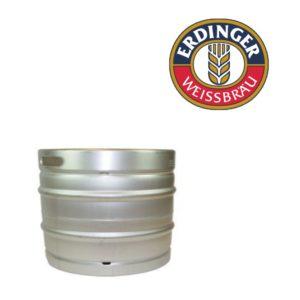 Erdinger Weissbrau fust 30 liter