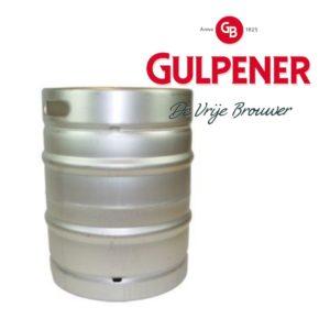 Gulpener Pils fust 50 liter