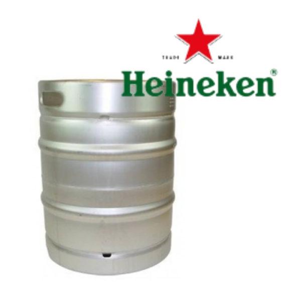 Heineken Pils fust 50 liter