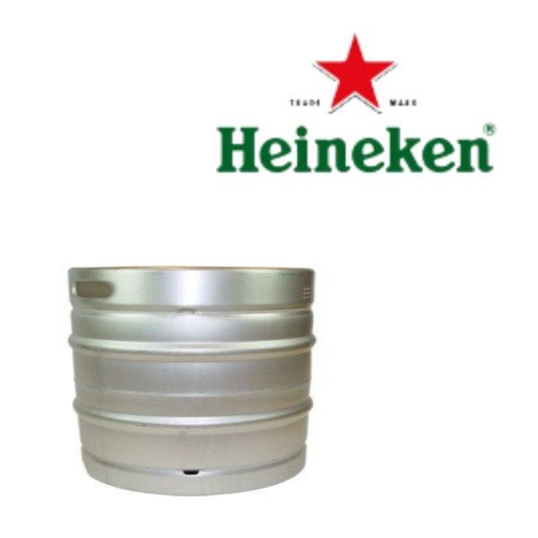 Heineken Pils fust 30 liter
