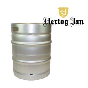 Hertog Jan Pils fust 50 liter
