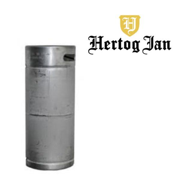 Hertog Jan Pils fust 20 liter