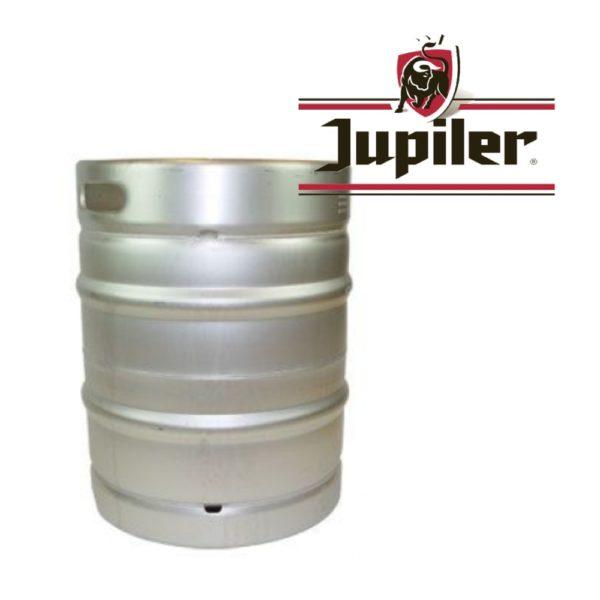 Jupiler Pils 50 liter