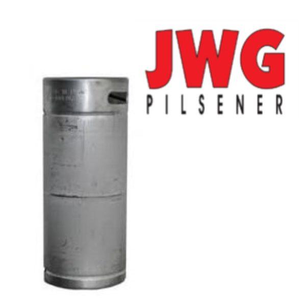 JWG 10.8 fust 20 liter