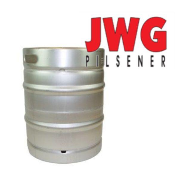 JWG 10.8 fust 50 liter