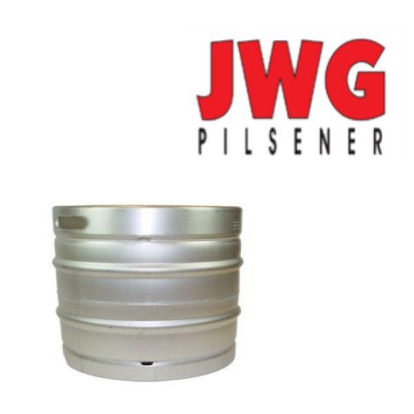 JWG 10.8 fust 30 liter