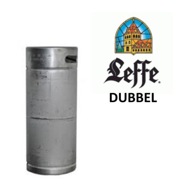 Leffe Dubbel fust 20 liter