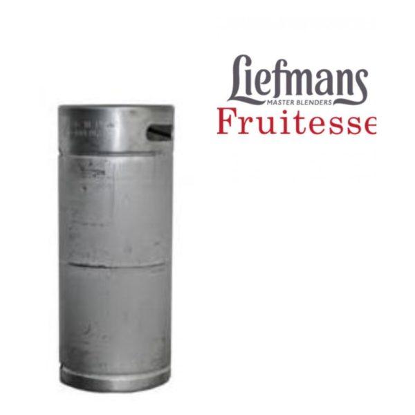 Liefmans Fruitesse fust 20 liter