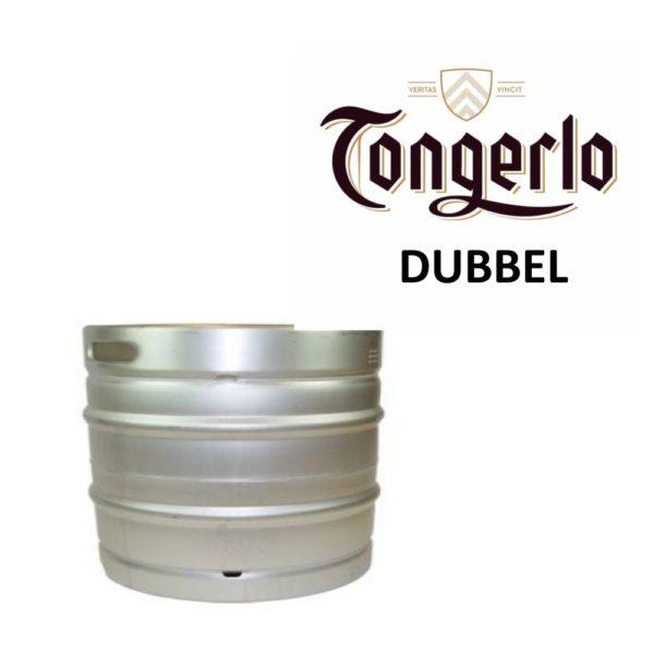 Tongerlo Dubbel fust 20 liter