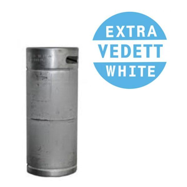 Vedette Extra White fust 20 liter