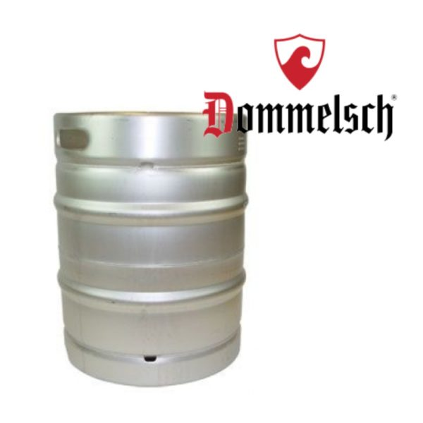 Dommelsch Pils fust 50 liter