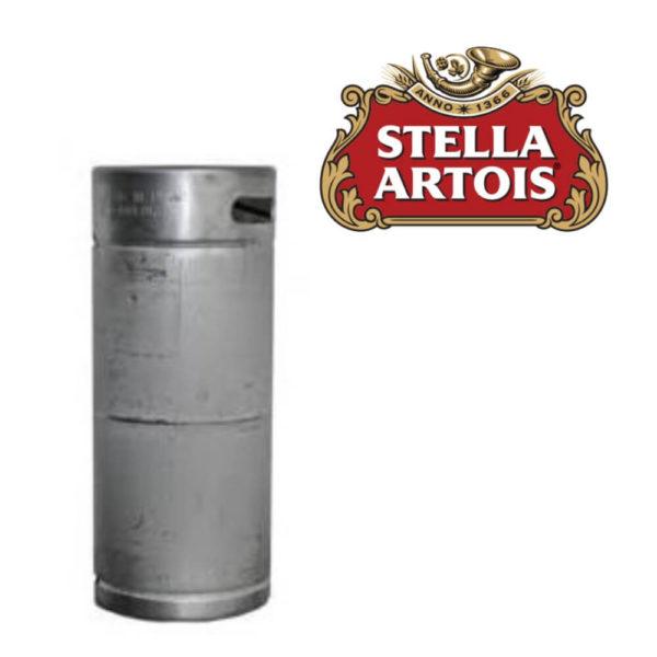 Stella Artois Pils fust 20 liter