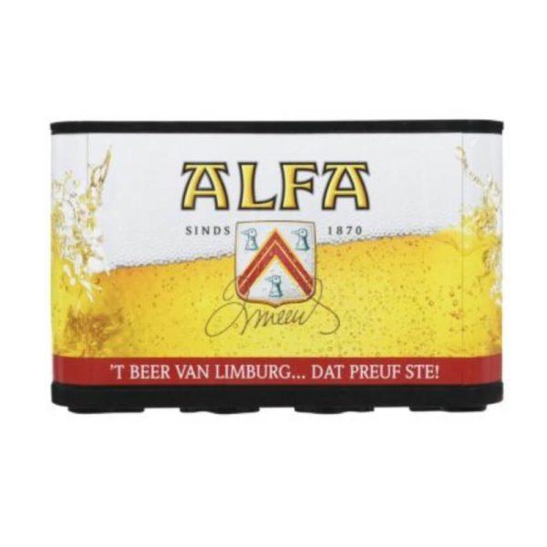 Alfa Edelpils 24 x 30cl