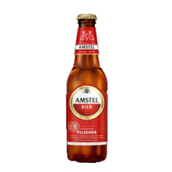 Amstel Pils 30cl