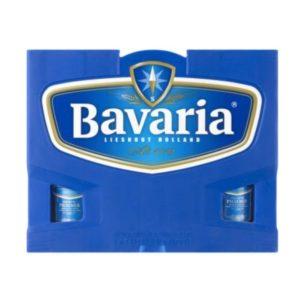 Bavaria Pils 12 x 30cl