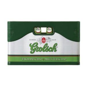 Grolsch Pils 24 x 30cl