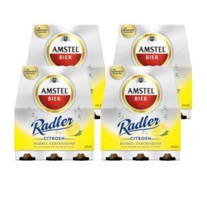 Amstel Radler 24 x 30cl