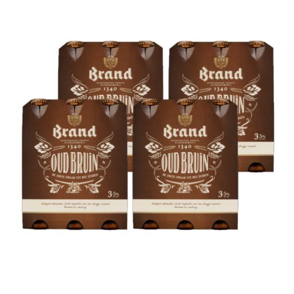 Brand Oud 24 x 30cl