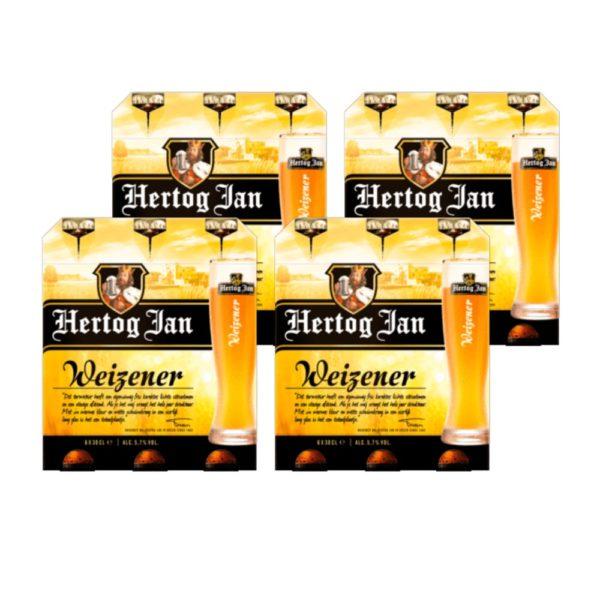 Hertog Jan Weizen 24 x 30cl