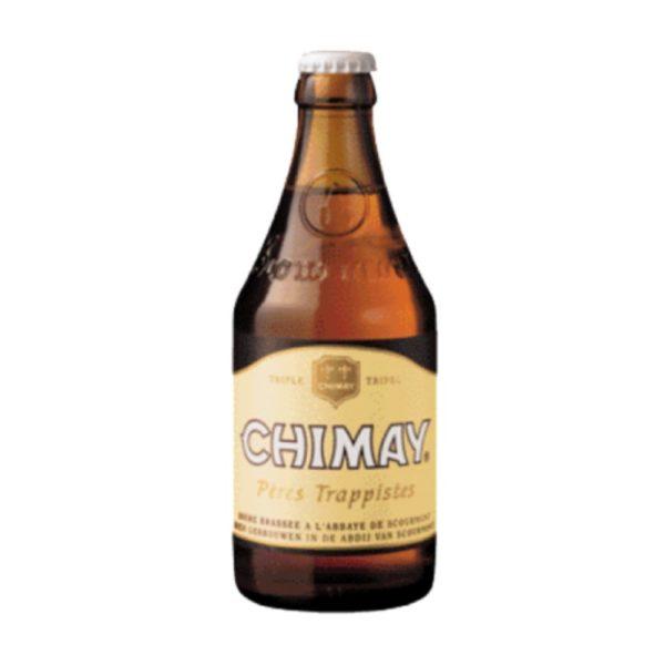 Chimay Wit Tripel 33cl