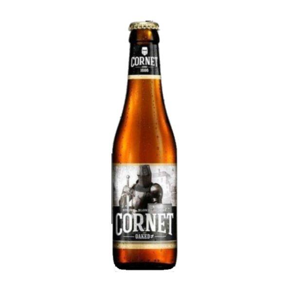 Cornet Oaked Blond 33cl