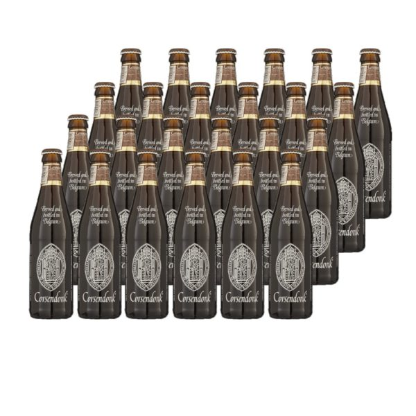 Corsendonk Pater 24 x 33cl