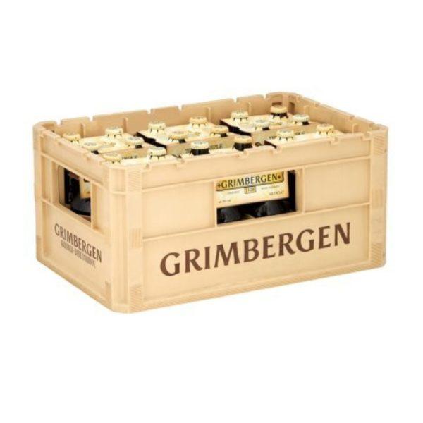 Grimbergen Triple 24 x 33cl