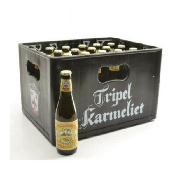 Karmeliet Tripel 24 x 33cl