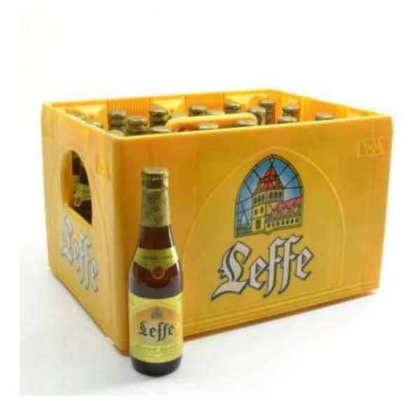 Leffe Blond 24 x 33cl
