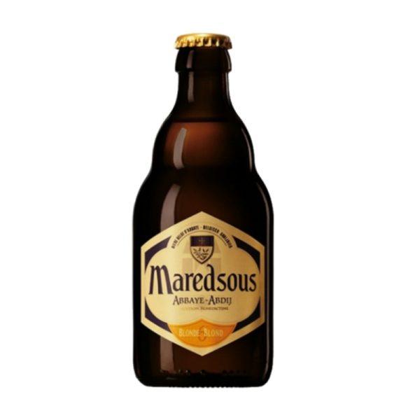 Maredsous Blond 33cl