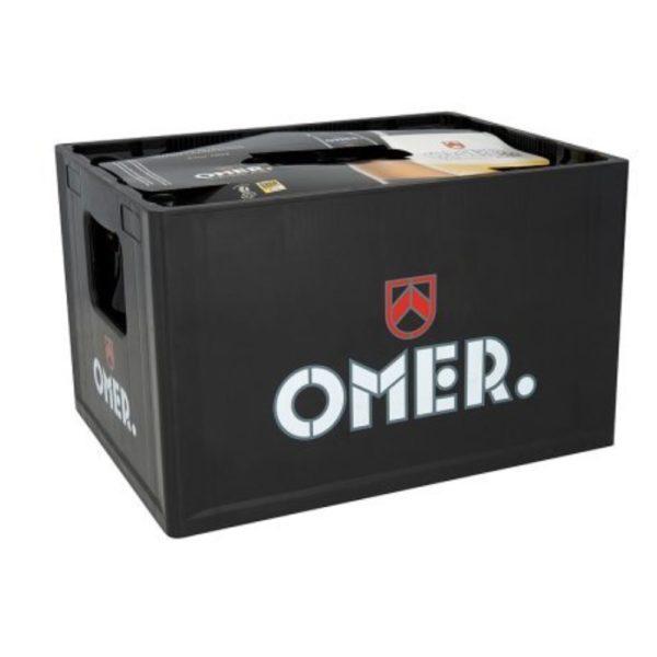 Omer Blond 24 x 33cl