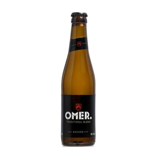 Omer Blond 33cl