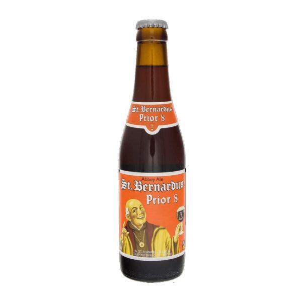 St Bernardus Prior 8 33cl