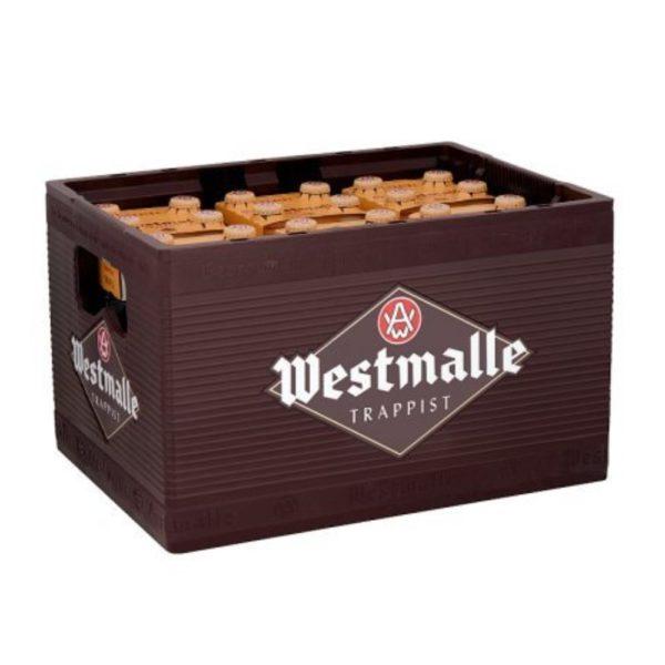 Westmalle Tripel 24 x 33cl
