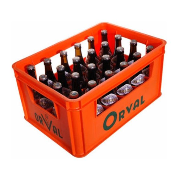 Orval 24 x 33cl