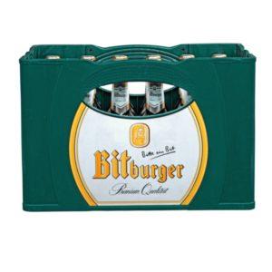 Bitburger Pils 24 x 33cl